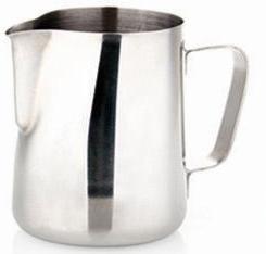 Milchkännchen / Aufschäumkännchen 1000 ml