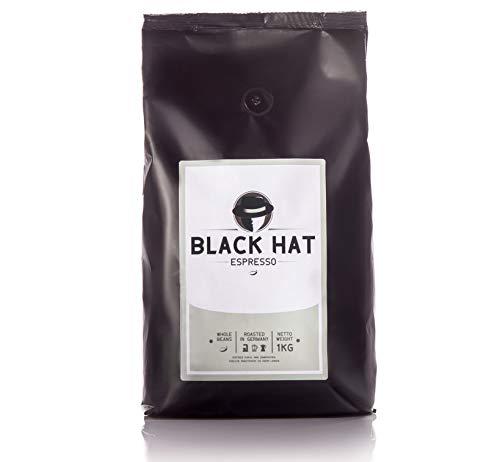 BLACK HAT ESPRESSO