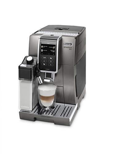 De'Longhi Dinamica Plus | ECAM 370.95.T Kaffeevollautomat