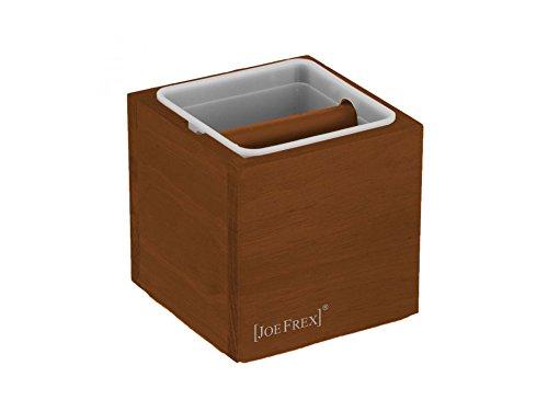 Abschlagbehälter für Kaffeesatz, Classic braun / brown