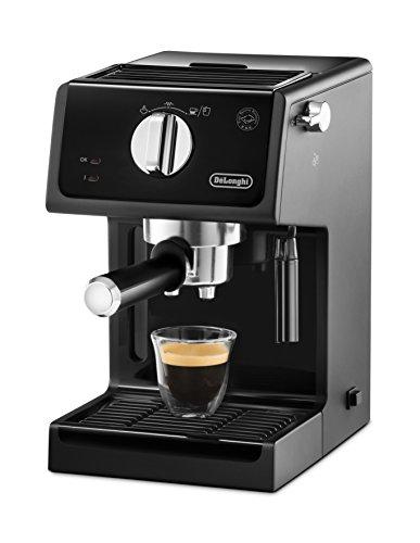 De'Longhi ECP 31.21 Espresso Siebträgermaschine