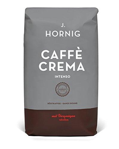 J. Hornig Caffe Crema Intenso 1000g