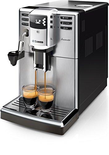 Saeco HD8914/01 Incanto Kaffeevollautomat