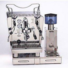 Bezzera Espressomaschine Galatea Domus II MN