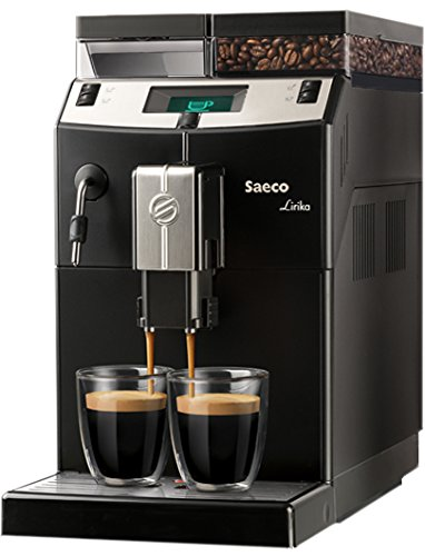 Saeco Lirika Espresso/Kaffeevollautomat