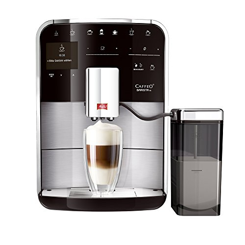 Melitta F76/0-100 Premium Kaffeevollautomat