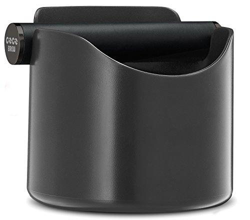 CoCoBrew Abklopfbehälter / Knockbox für Kaffeesatz