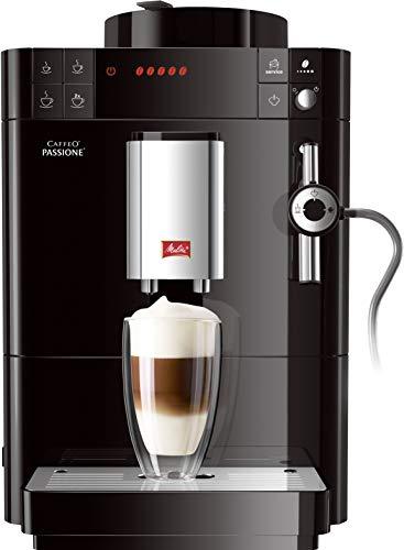 Melitta Caffeo Passione F530-102