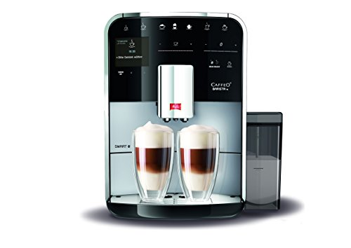 Melitta Caffeo Barista TS Smart F850-101
