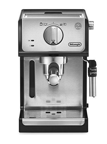 De'Longhi ECP 35.31 Espresso Siebträgermaschine