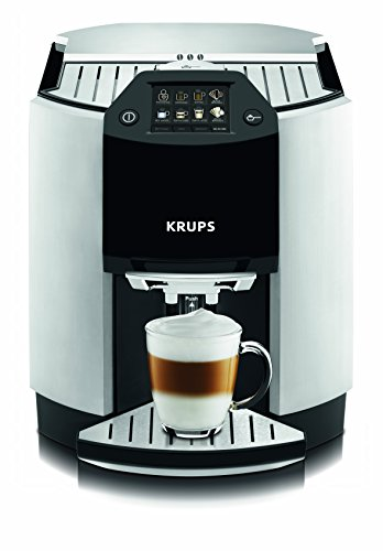 Krups EA9010 Kaffee-Vollautomat