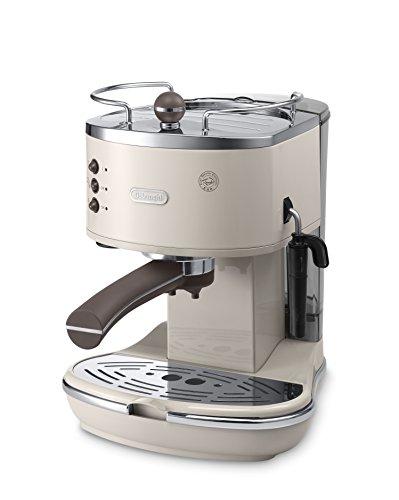 DeLonghi ECOV 311.BG Espresso Siebträger Icona Vintage