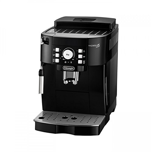 DeLonghi ECAM 21.117.B Kaffee-Vollautomat