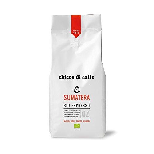 chicco di caffè | Bio-Espresso Sumatera