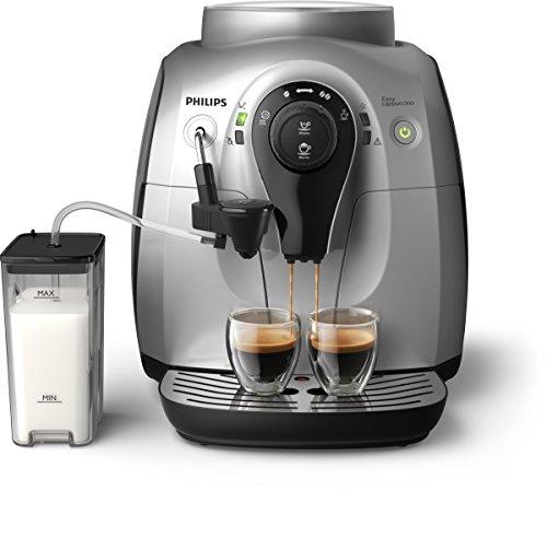 Philips HD8652/51 2100 Serie Kaffeevollautomat