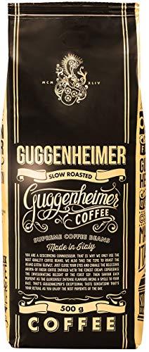GUGGENHEIMER COFFEE – Kaffeebohnen 2kg