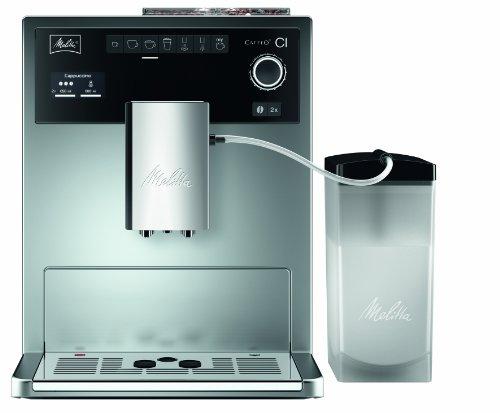Melitta Caffeo CI E970-101 Kaffeevollautomat