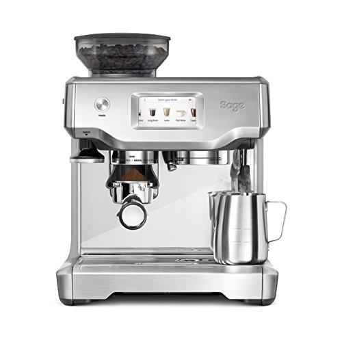 Sage Appliances SES880 Espresso-Maschine