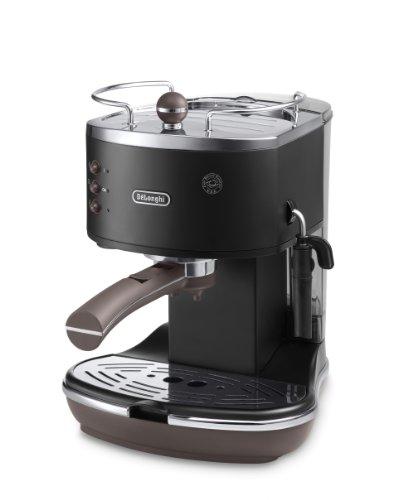 DeLonghi ECOV 310.BK Espresso-Siebträgermaschine
