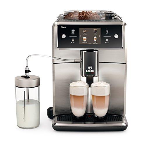 Saeco Xelsis SM7685/00 Kaffeevollautomat