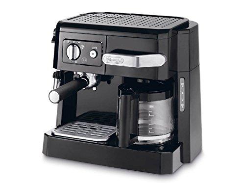 DeLonghi BCO 410.1 Kombi Espresso-Kaffeemaschine