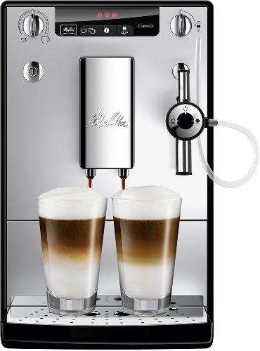Melitta Caffeo Solo & Perfect Milk E957-103