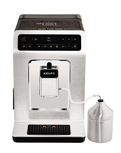 Krups Kaffeevollautomat EA891C Evidence