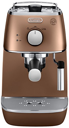 De'Longhi ECI 341.CP DISTINTA Espressomaschine