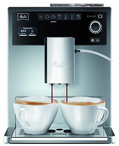 Melitta Caffeo CI Special E970-306, Kaffeevollautomat