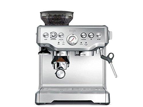 Sage Appliances SES875 Espresso-Maschine