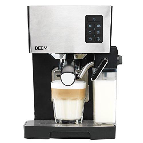 Beem Espresso-Siebträgermaschine 1110SRx