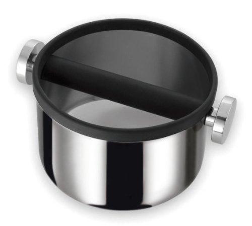Motta Abschlagbox / Abschlagbehälter aus Edelstahl