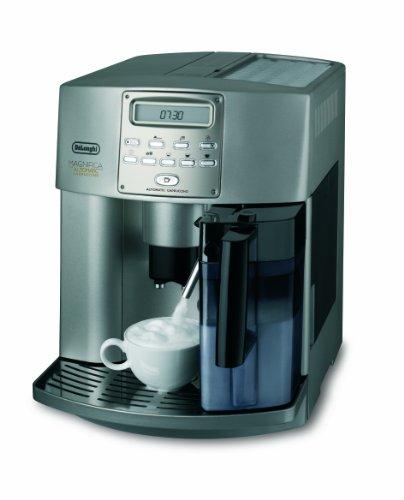 De'Longhi Magnificia ESAM 3500 S Kaffeevollautomat