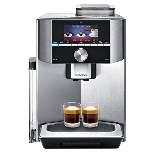 Siemens TI915531DE EQ.9 s500 Kaffeevollautomat