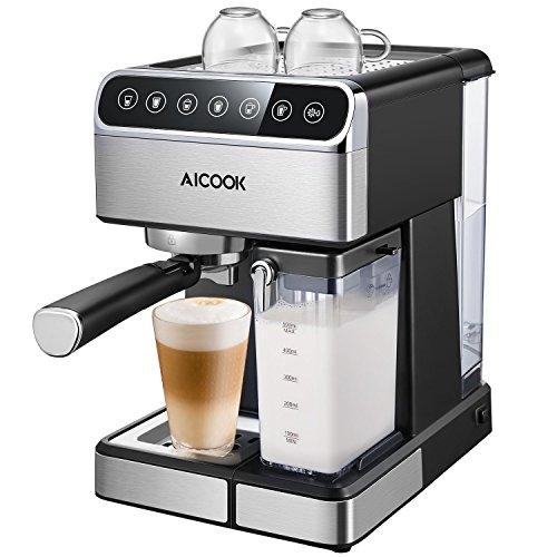 Aicook Touchscreen Kaffeemaschine