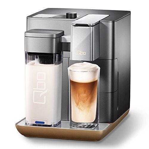 Tchibo Qbo You-Rista Kaffeemaschine