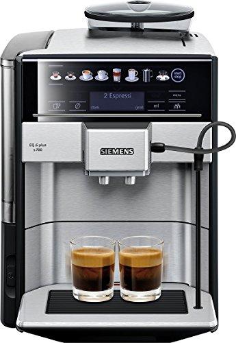 Siemens EQ.6 Plus s700 TE657503DE Kaffeevollautomat