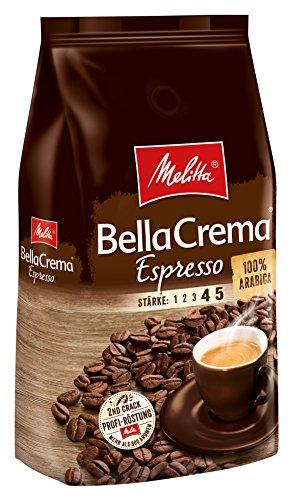 Melitta Ganze Kaffeebohnen, 1000g