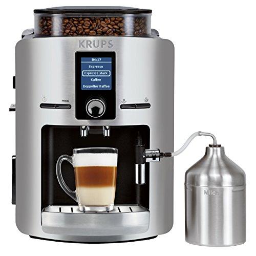 Krups EA826E Kaffeevollautomat