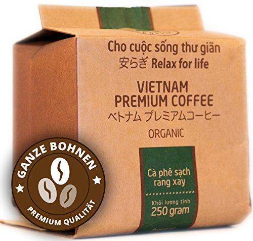 VietBeans Hello5 Organic 250g