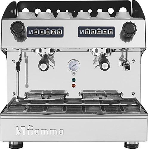 GAM Gastro Kaffeemaschine Caravel II