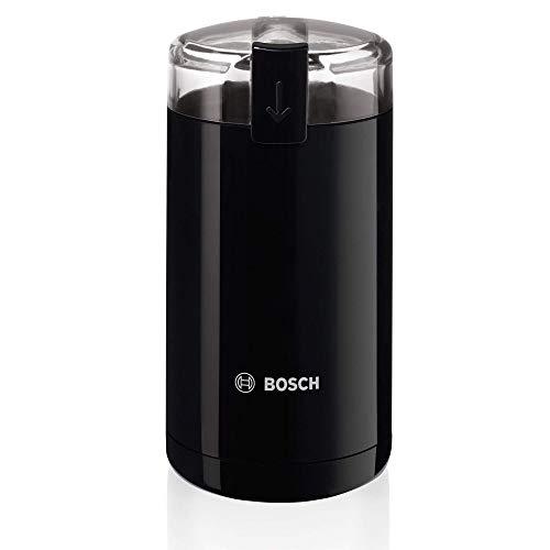 Bosch Kaffeemühle, schwarz
