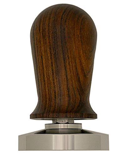 Foop – Kaffee Tamper Druckregulierend 58 mm