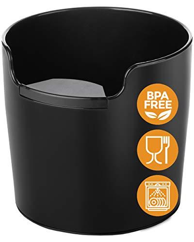 Homeffect® Abklopfbehälter mit verbesserter Handhabung